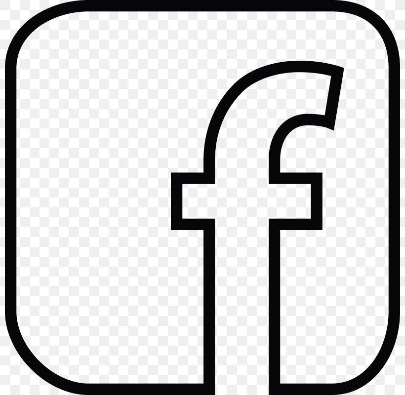 Facebook Logo Clip Art, PNG, 800x800px, Facebook, Area.