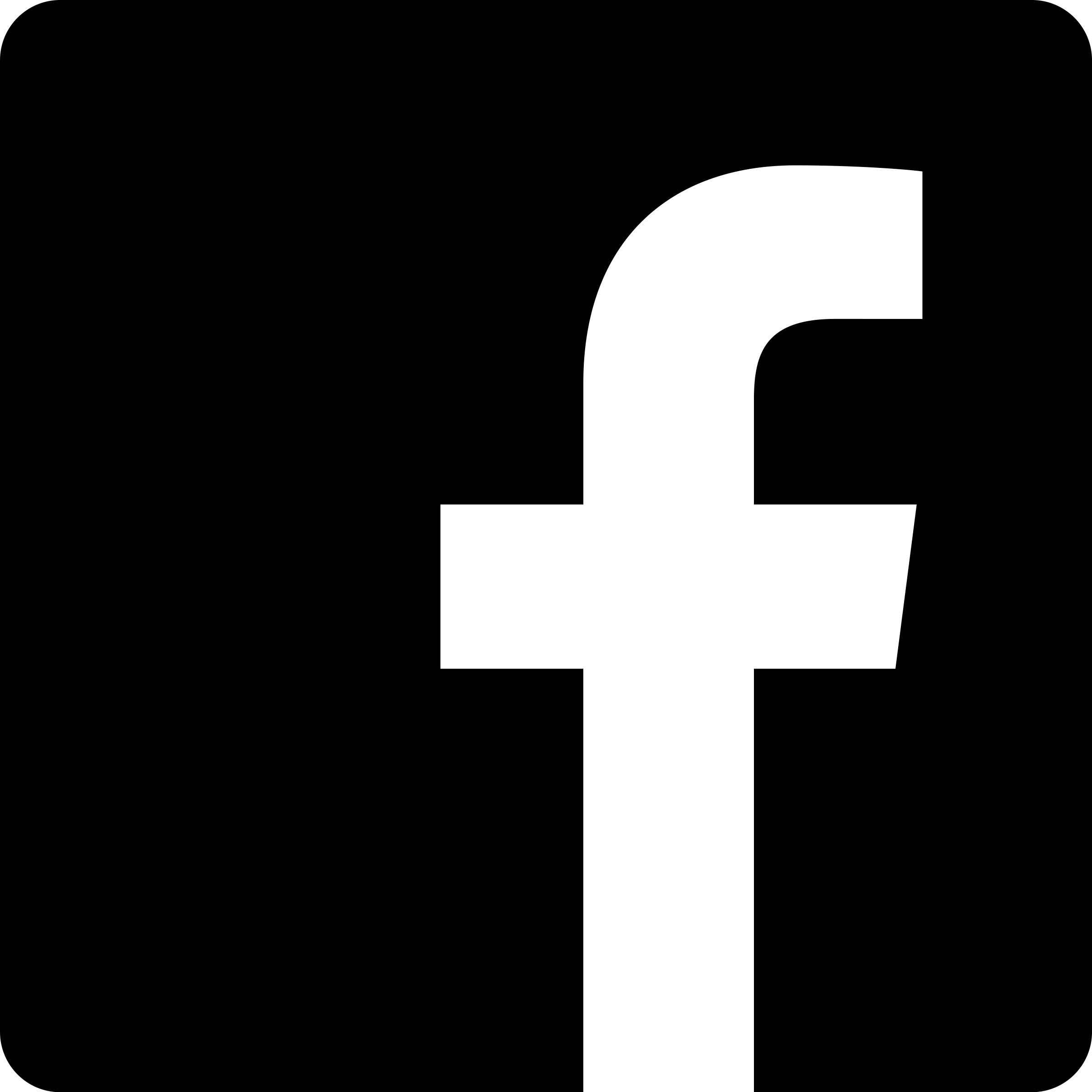 Facebook Logo PNG Transparent & SVG Vector.