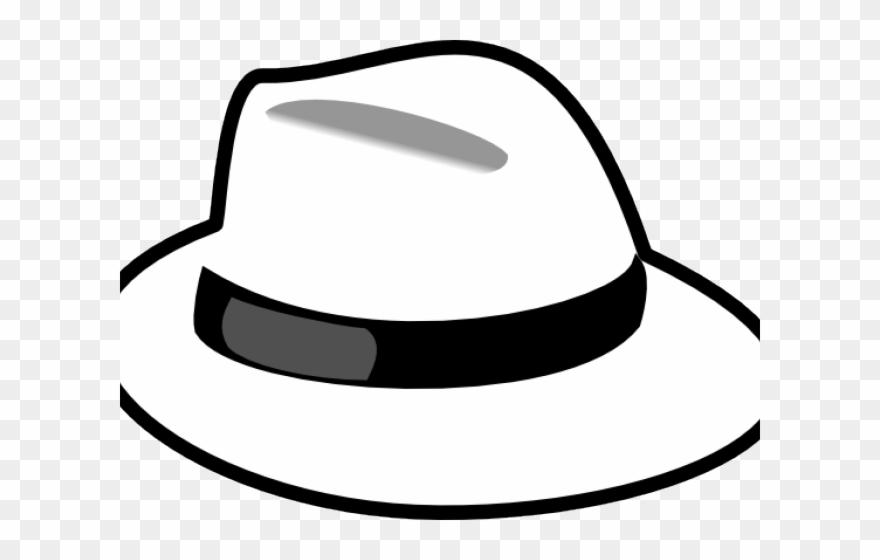 White Hat Seo Clipart (#1373863).