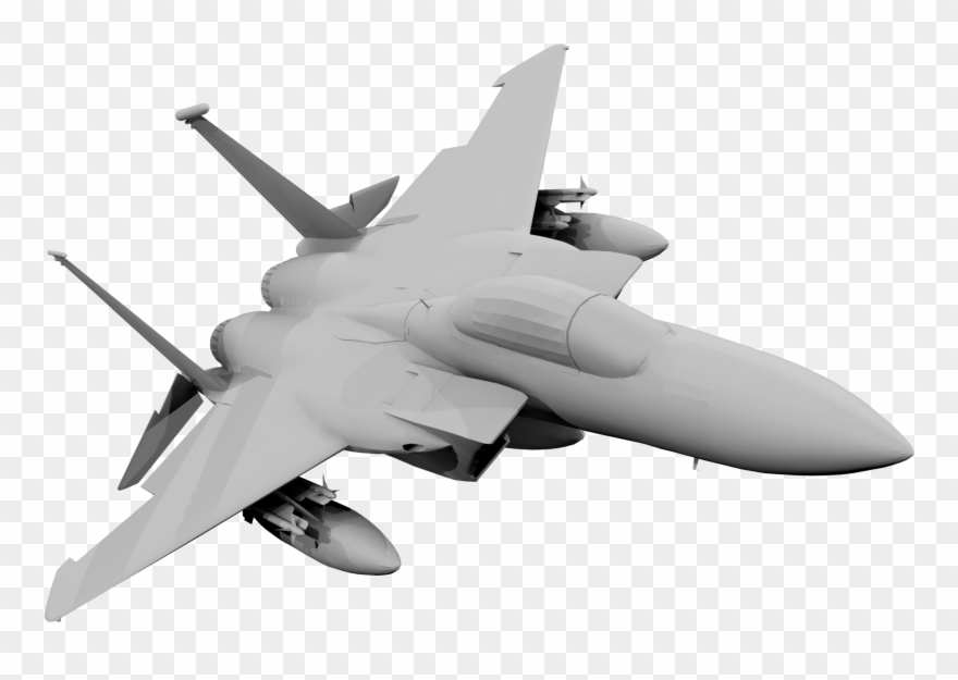 Jet Fighter Clipart Transparent.