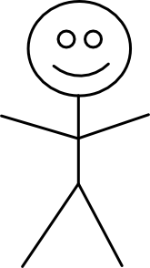 Stick Figure Clip Art at Clker.com.