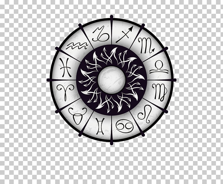 Zodiac Astrological sign Astrology Illustration.
