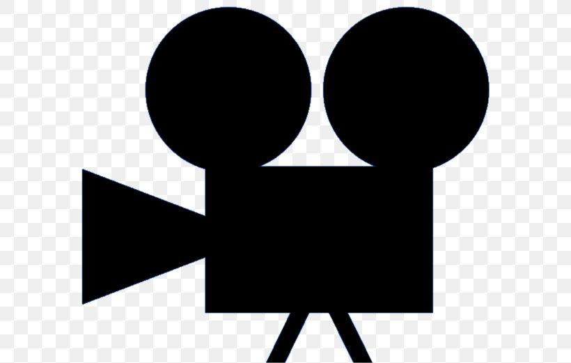 Photographic Film Cinema Movie Camera Clip Art, PNG.
