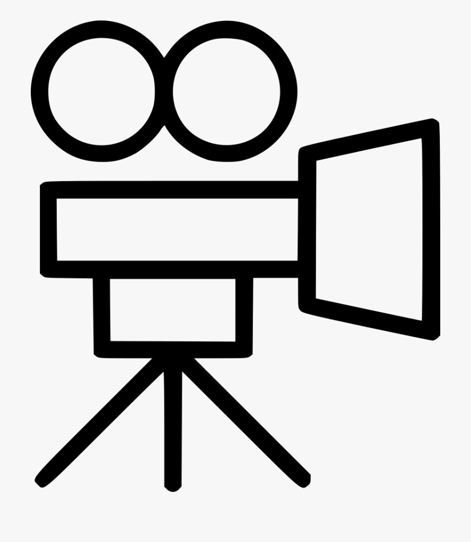 Video Camera Film Old Vintage Comments.
