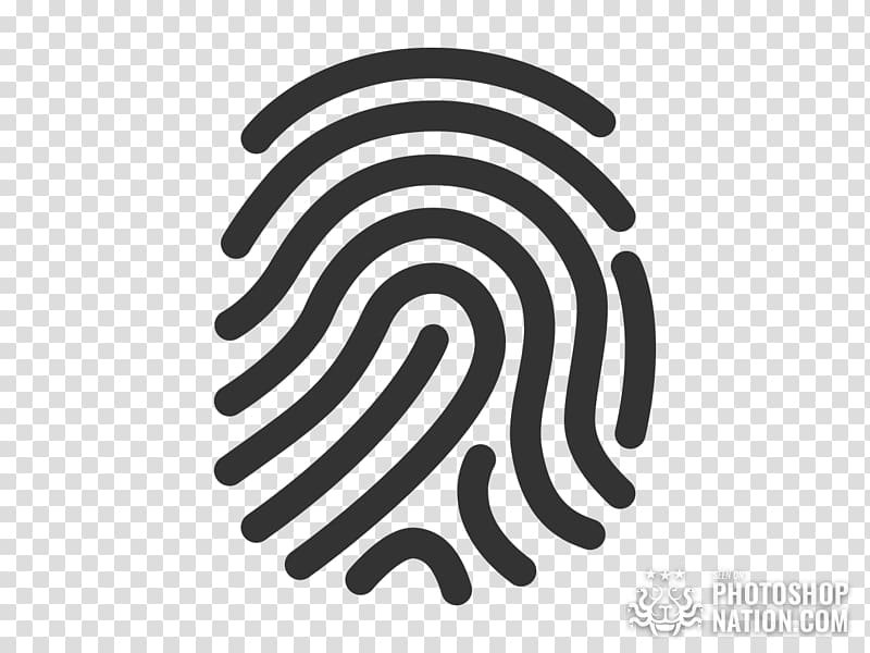 Fingerprint Computer Icons Touch ID, finger print.