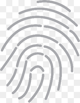 Fingerprint Png, Vector, PSD, and Clipart With Transparent.