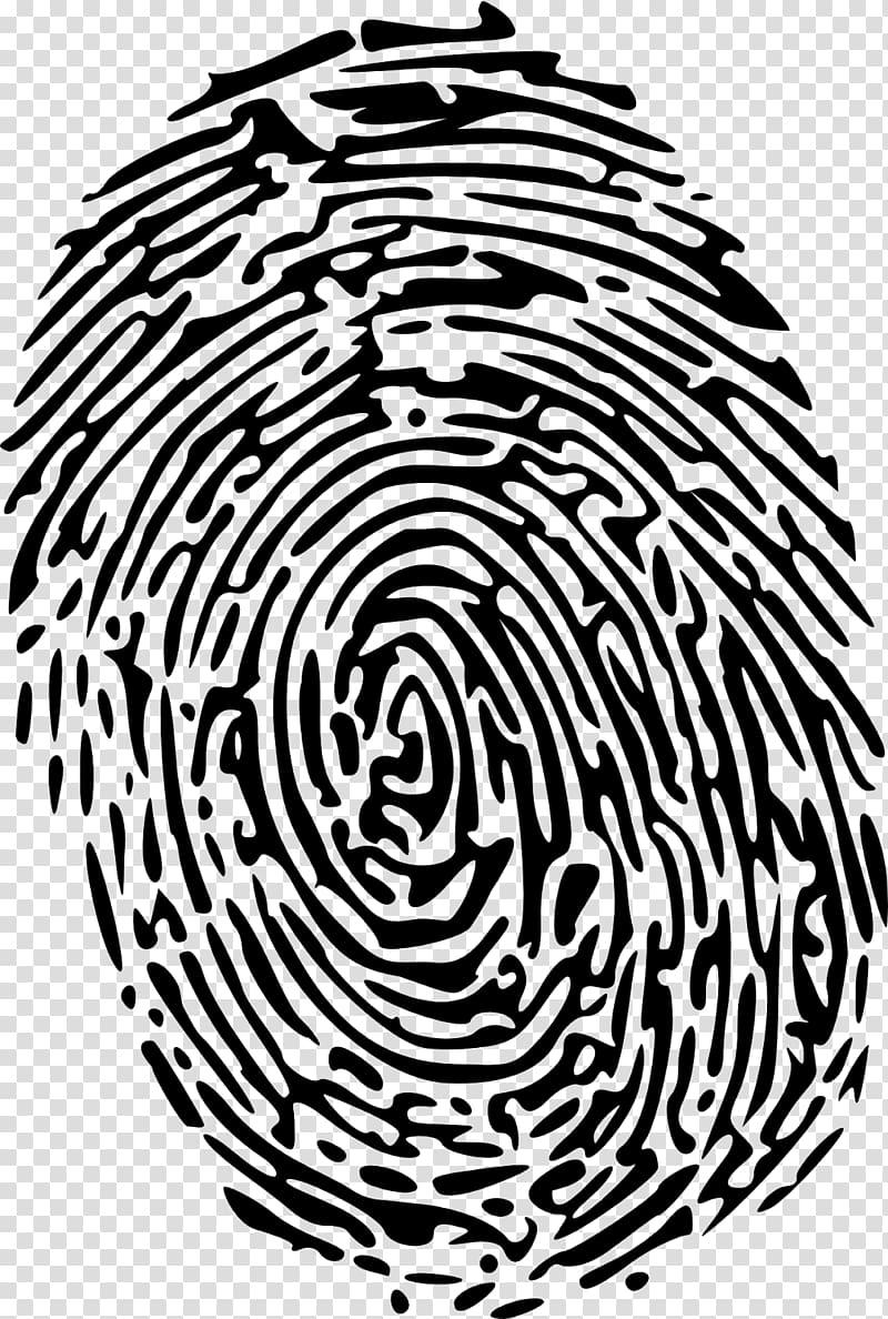 Fingerprint , handcuffs transparent background PNG clipart.