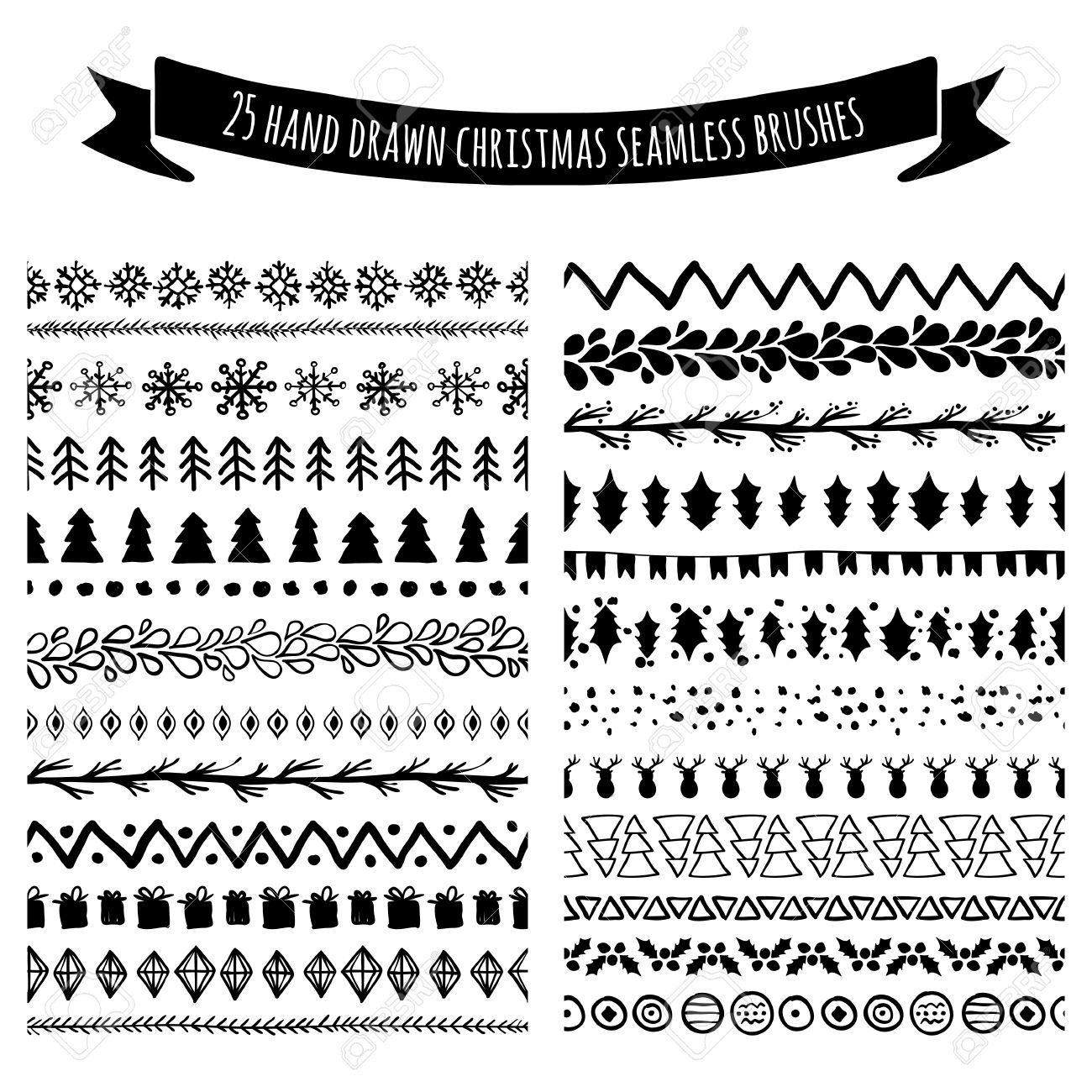 28,916 White Fir Stock Vector Illustration And Royalty Free White.