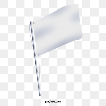White Flag PNG Images.