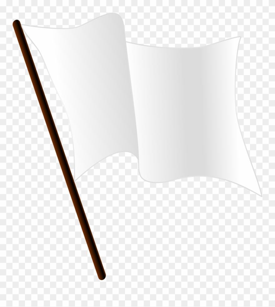 Flags Clipart Plain.
