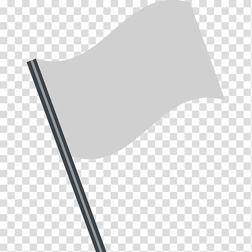 Emoji White flag Emoticon Surrender, Emoji transparent.