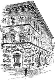 Medici Palace.