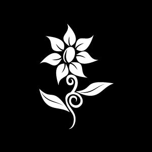 Black Background Clipart.
