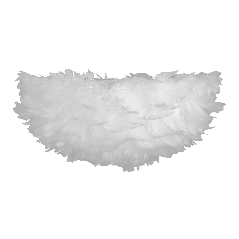 Eos Up Ceiling/Wall Lamp Medium, White.