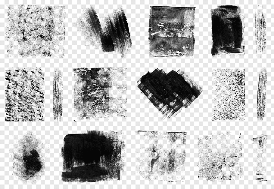 White Texture, Painting, Drawing, Black White M, Image.
