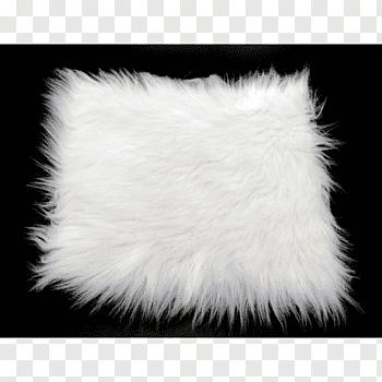 Fur cutout PNG & clipart images.