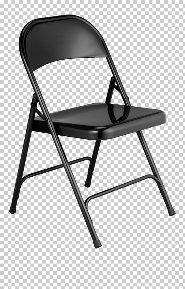 Folding chair Table Furniture Metal, table PNG clipart.