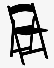 Clip Art Folding Chair Meme.