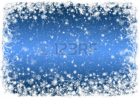 Frostt blue christmas tree clipart.