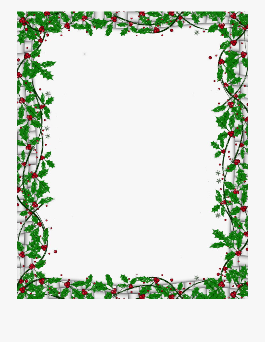 Christmas White Frame With Gallery Yopriceville High.