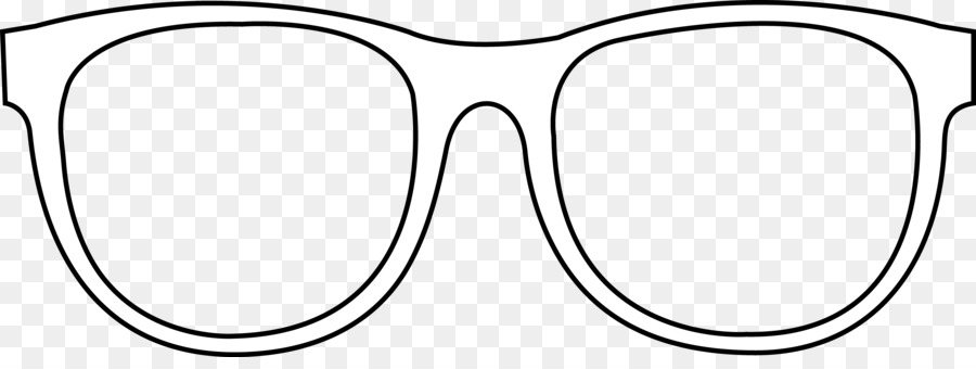 Glasses Clipart Black And White Png.