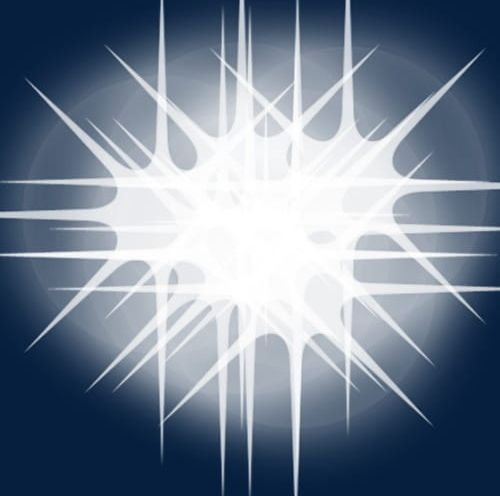Star White Glow PNG, Clipart, Cross, Cross Star, Diagram.