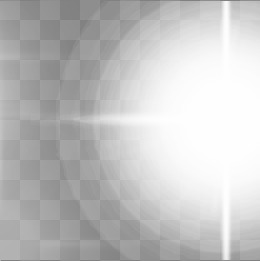 White Light Halo PNG Images.