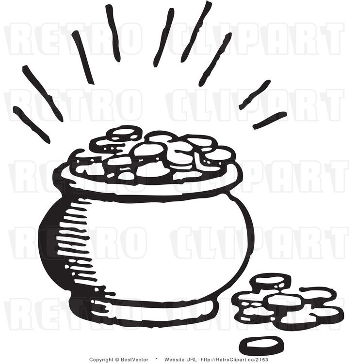 Gold Coin Image Clipart.