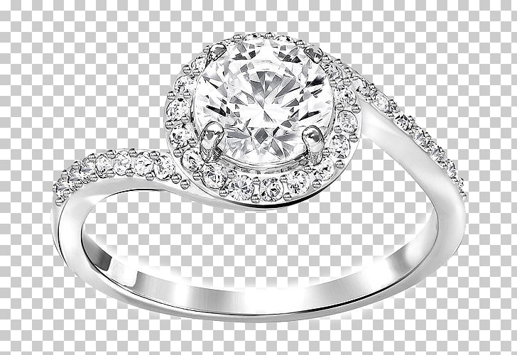 Light Amazon.com Ring Swarovski AG Jewellery, Swarovski.
