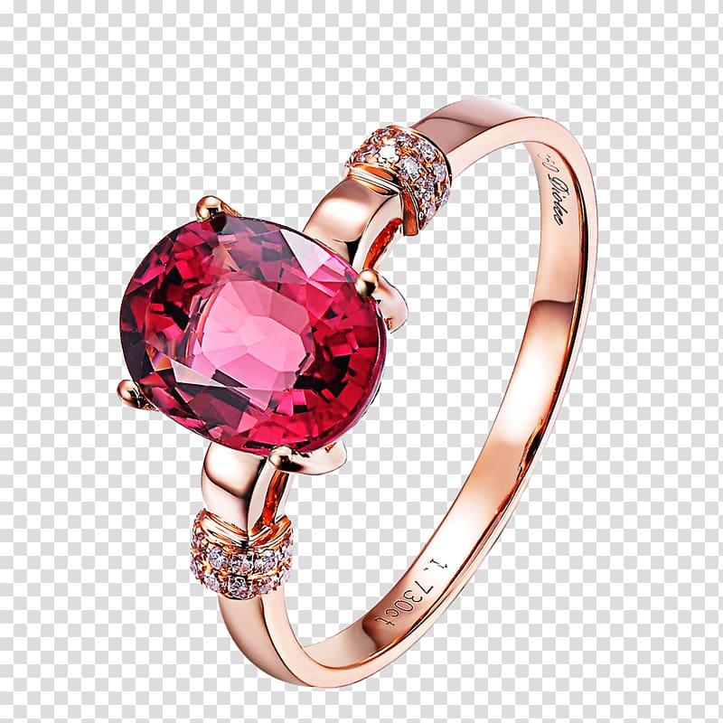 Ring Diamond Ruby Gold, Ruby Diamond White Gold Rings.