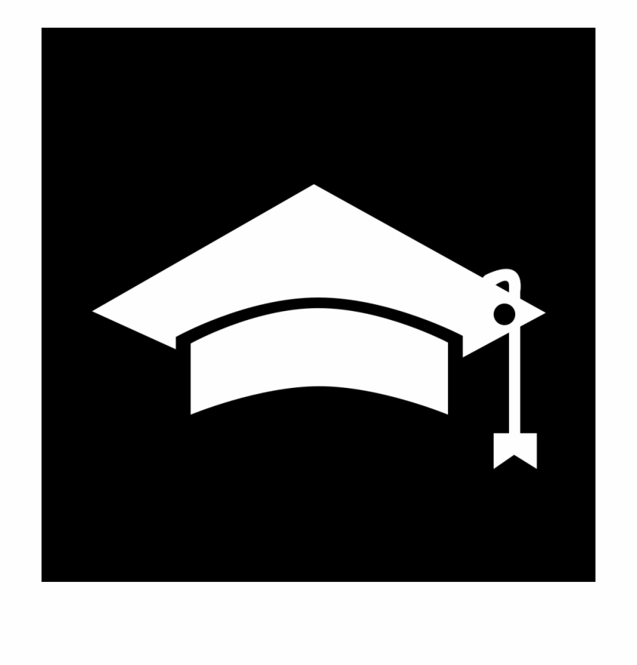 Graduation Cap In A Square Comments.