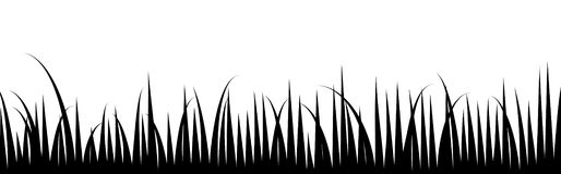 Grass clipart white and black.