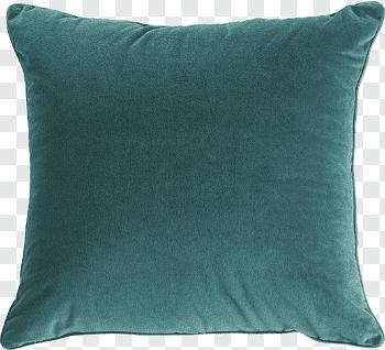 White pillow illustration, Silk White Pillow free png.