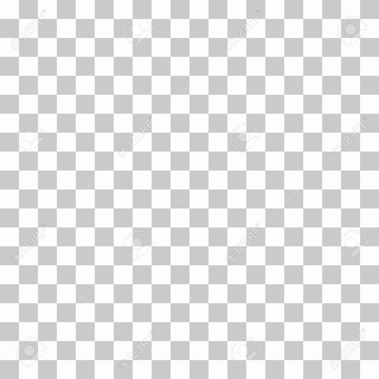 Seamless loopable abstract chess or png grid pattern background...