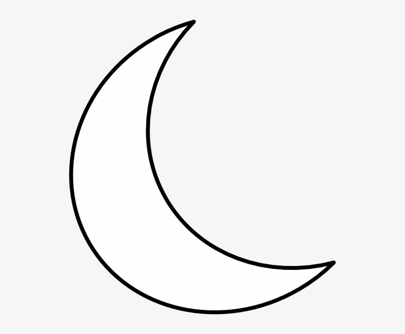 Crescent Moon Transparent & Free Crescent Moon Transparent.