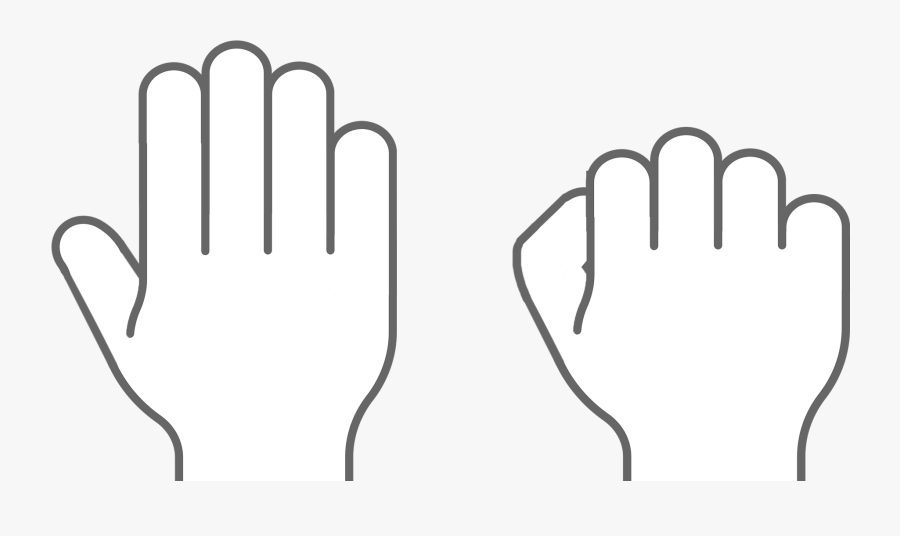 Transparent Hand Png.