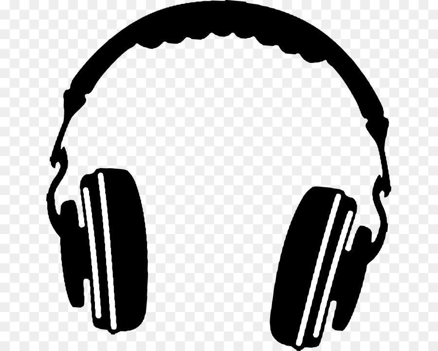 Free Headphones Clipart Transparent, Download Free Clip Art.
