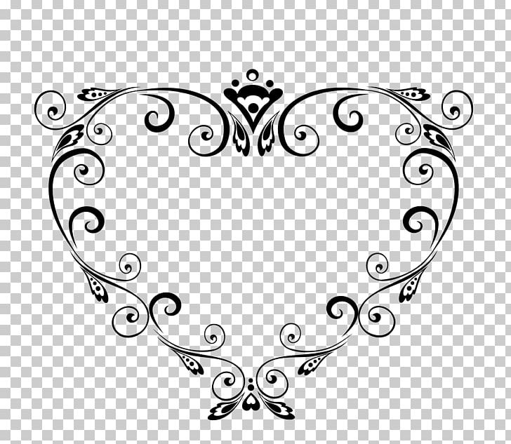 Black And White Heart Line PNG, Clipart, Angle, Area, Black.