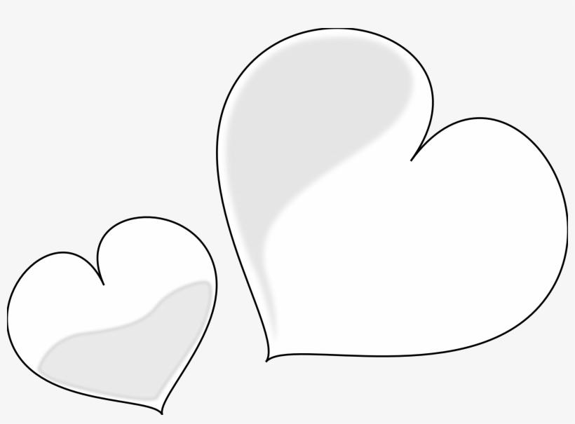 Heart Black And White Heart Black And White Heart Clipart.
