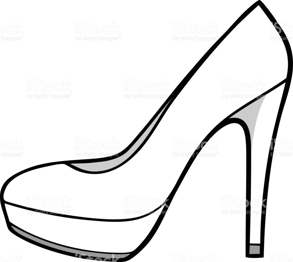White high heels download free clipart with a transparent.