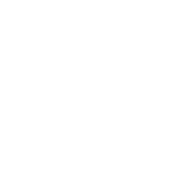 Black and white hibiscus flower clipart.
