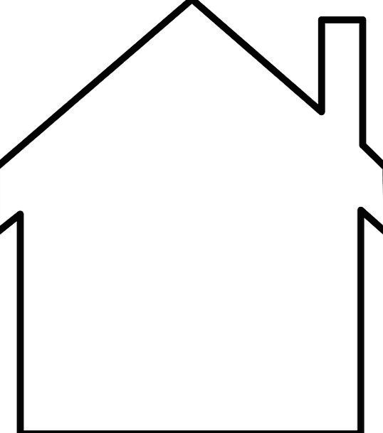 House, Household, Buildings, Home.