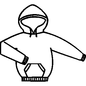 Free Hoodie Cliparts, Download Free Clip Art, Free Clip Art.