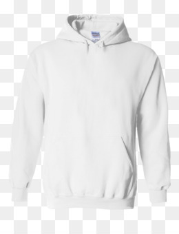 White Hoodie PNG and White Hoodie Transparent Clipart Free.
