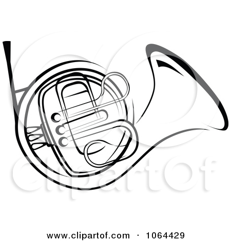 French Horn Clipart & French Horn Clip Art Images.