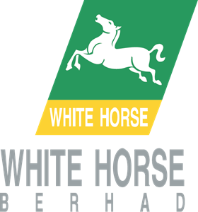 White Horse Logo Vector (.EPS) Free Download.