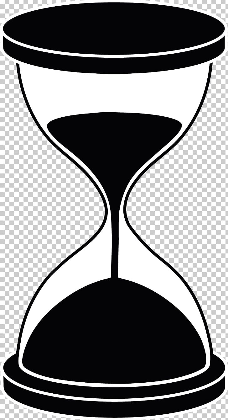 Hourglass Figure PNG, Clipart, Black And White, Clock.