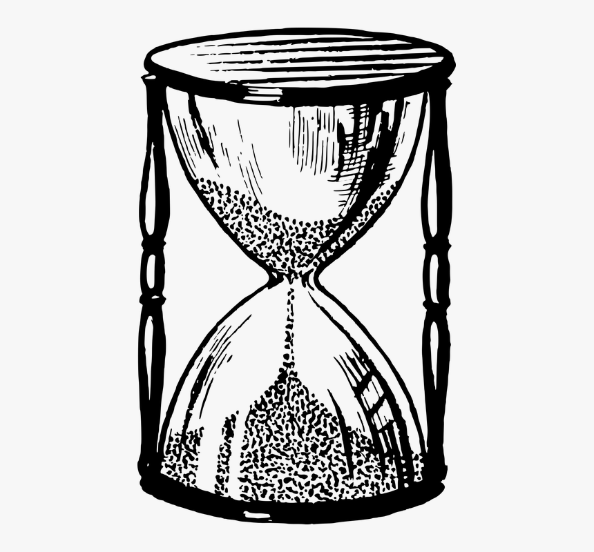 Hourglass, Sand Clock, Sand Timer, Sand Watch, Timer.