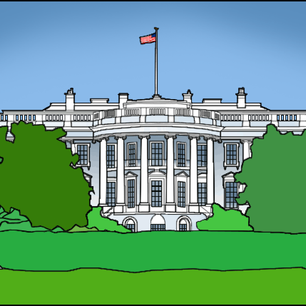 White House Clipart Free Download Clip Art.