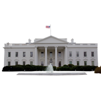 Download White House Free PNG photo images and clipart.